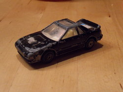 Toyota MR2 AW11